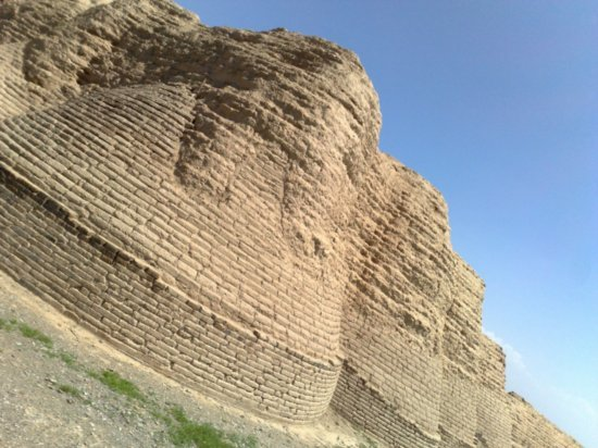 17-Western Xia Tombs No 3