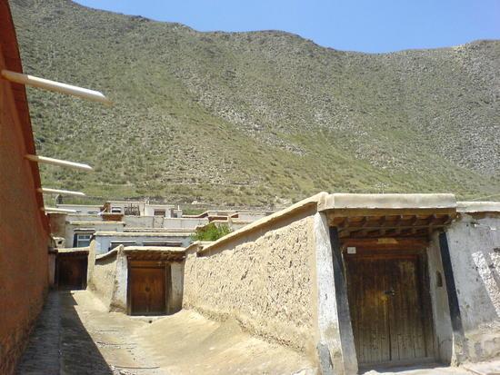 Town & Monastery Walk (27)