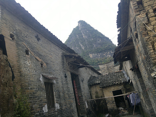 Ancient Village Adventure