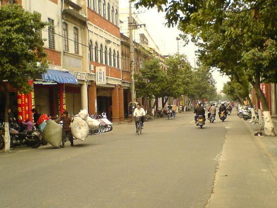 Quanzhou Temple Adventure Day (2)