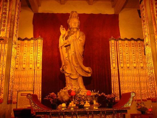 Shanghai City Temple Adventure (37)