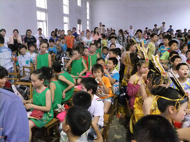 Childrens Day Concert 2014