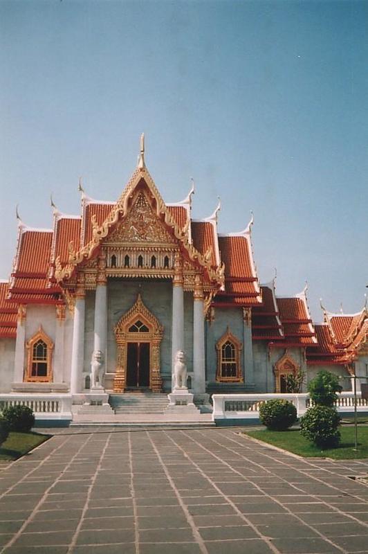 Bangkok Area (4)