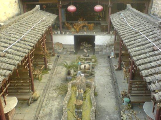 Ancient Shaowu City 5