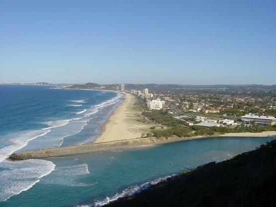 Good Bye Australia - Gold Coast 7