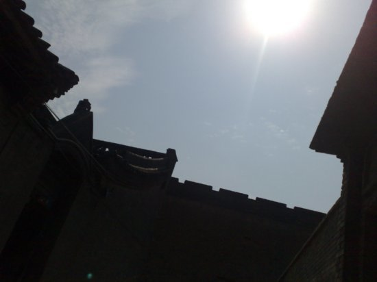 27-Shapely Roof Tops & Chinese Theatre