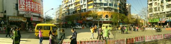 Off To Fujian (11)