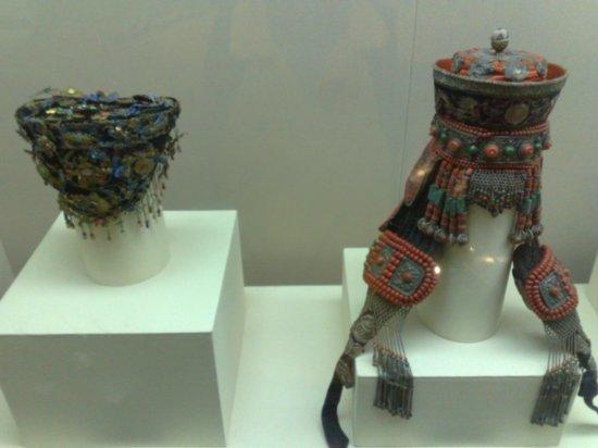 37-Inner Mongolia Museum