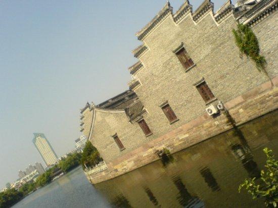 Ningbo City Walk 22