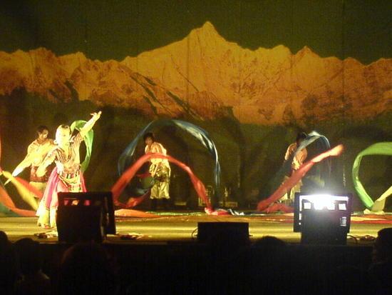 The Minority Peoples Dance (6)