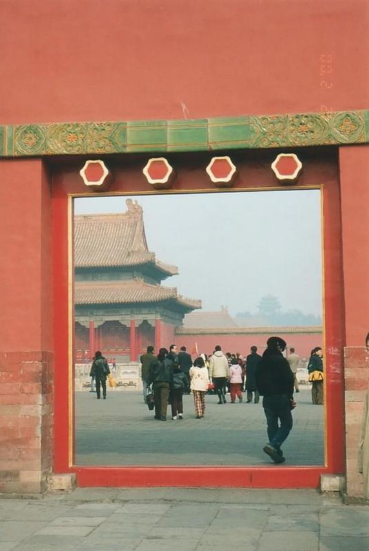 Tienamin Square & Forbidden City (7)