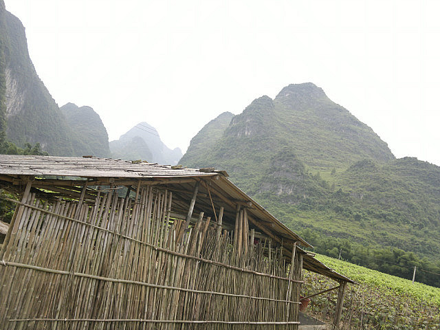 Rope River Villages & Hanging Temple Adventures