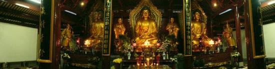 Chongfu Temple (7)