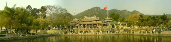 Taiwan Boat N Nanputo Temple (9)