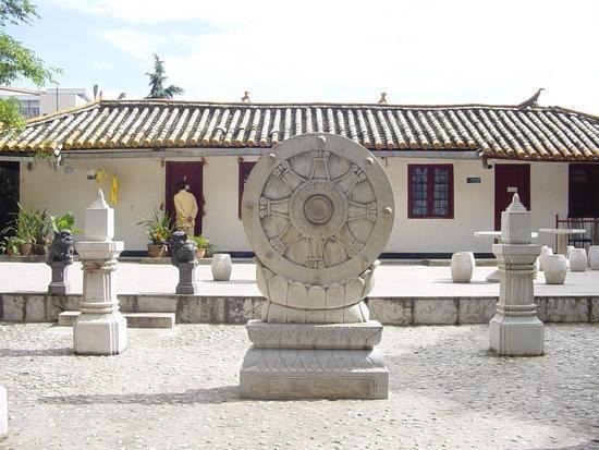 Yuantong Si 3
