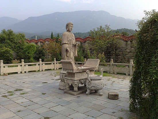 Dongling Monastery