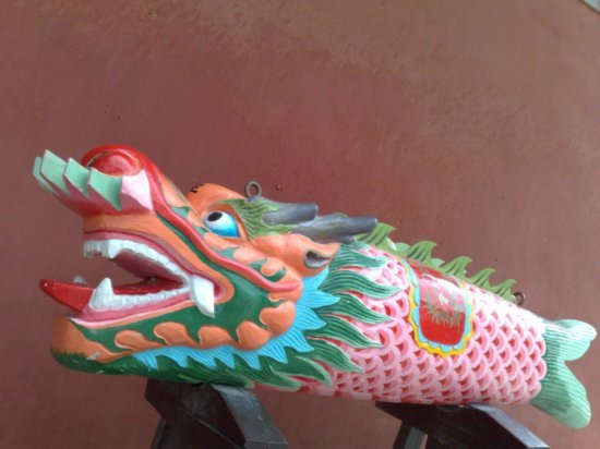 45-Wutai Shan Temple Adventure