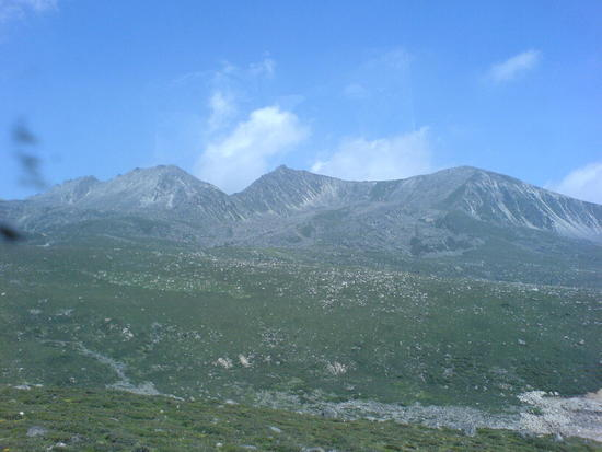 How Beautiful Is Kangding (9)