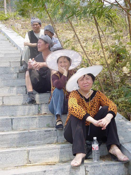 Gan Zhuang Shan Festival (26)