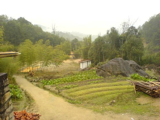 Sunchang - Eva & Huayang Shan (26)