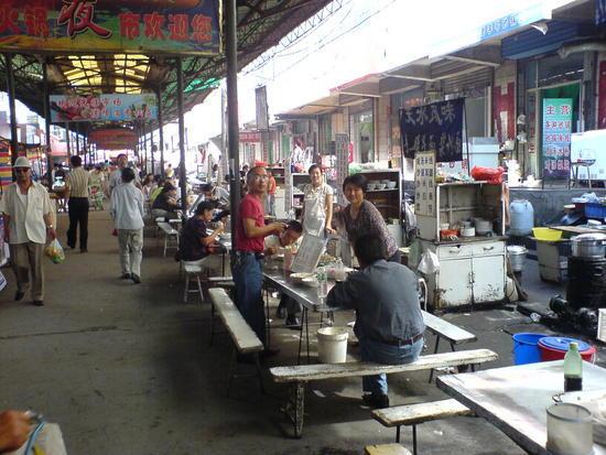 Baiyin Mappin The Town (19)