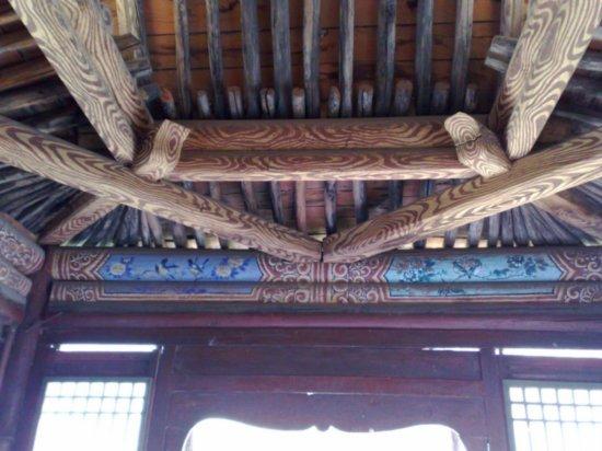 38-Hanging Monastery & Mu Ta Pagoda