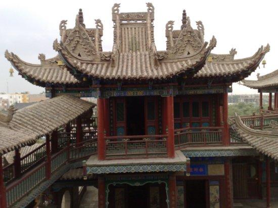 6-Gao High Temple