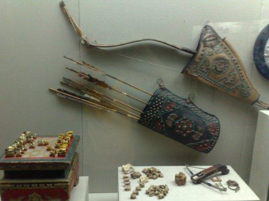 16-Inner Mongolia Museum
