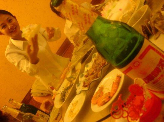 My Happy Third Birthday In China 6