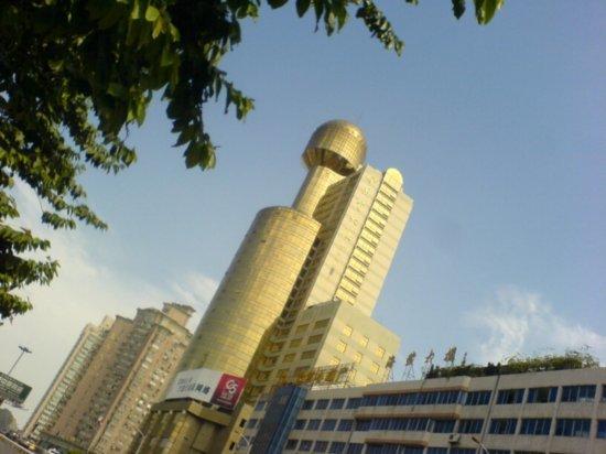 Wenzhou City Walk 22