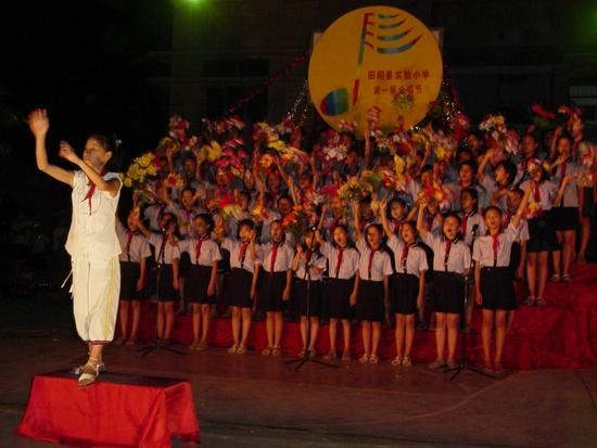 Childrens Day Eve Celebrations (5)