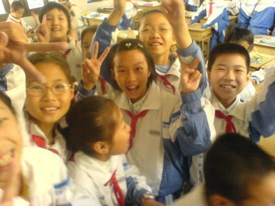 My Happy Third Birthday In China 17