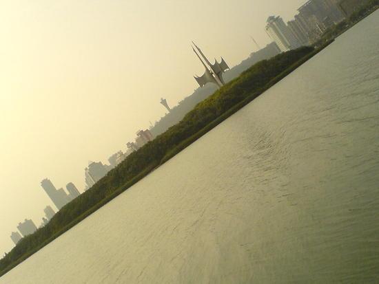 Yundang Lake Area (15)
