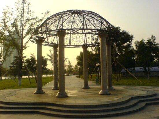 Ningbo City Walk 4
