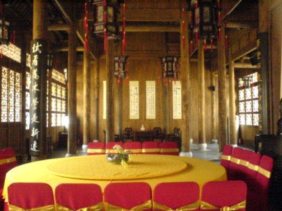 Yangzhou - Lu Shaoxu Gardens 1