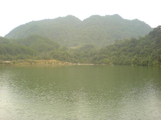 Sunchang - Eva & Huayang Shan (4)