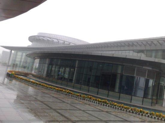 22-Inner Mongolia Museum
