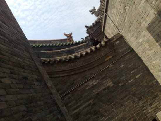 25-Shapely Roof Tops & Chinese Theatre