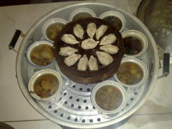 Dinner - Dumplings & Soup 03