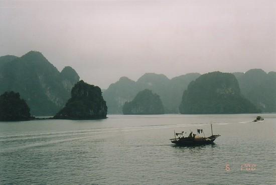 Halong Bay (8)