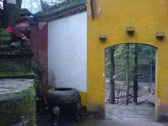 Mountain Temple (3)