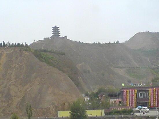 Baiyin Journey To (3)