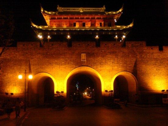 Suzhou - City Walk 5