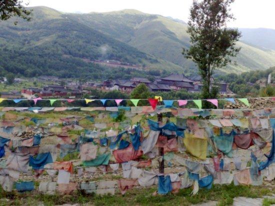 15-Wutai Shan Temple Adventure