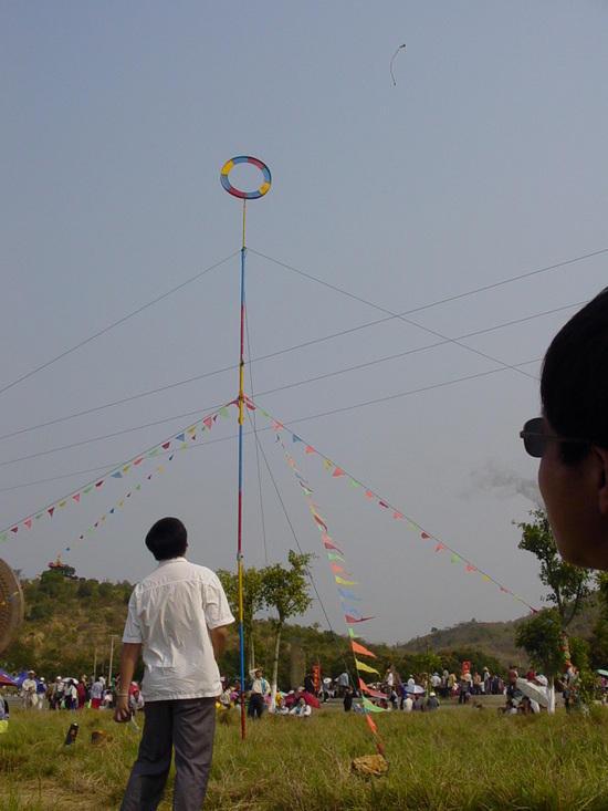 Gan Zhuang Shan Festival (3)