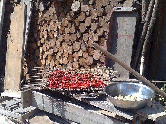 Shan Guan Village for Guo Jia Hong