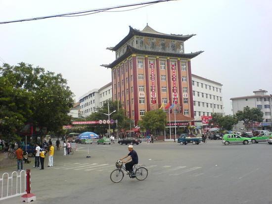 Lanzhou City Walk (6)