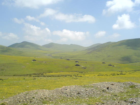 How Beautiful Is Kangding (6)