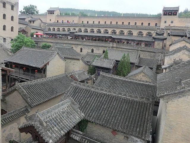 Chens Castle & Guoyu Village Adventure