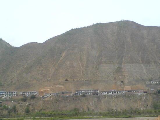 Baiyin Journey To